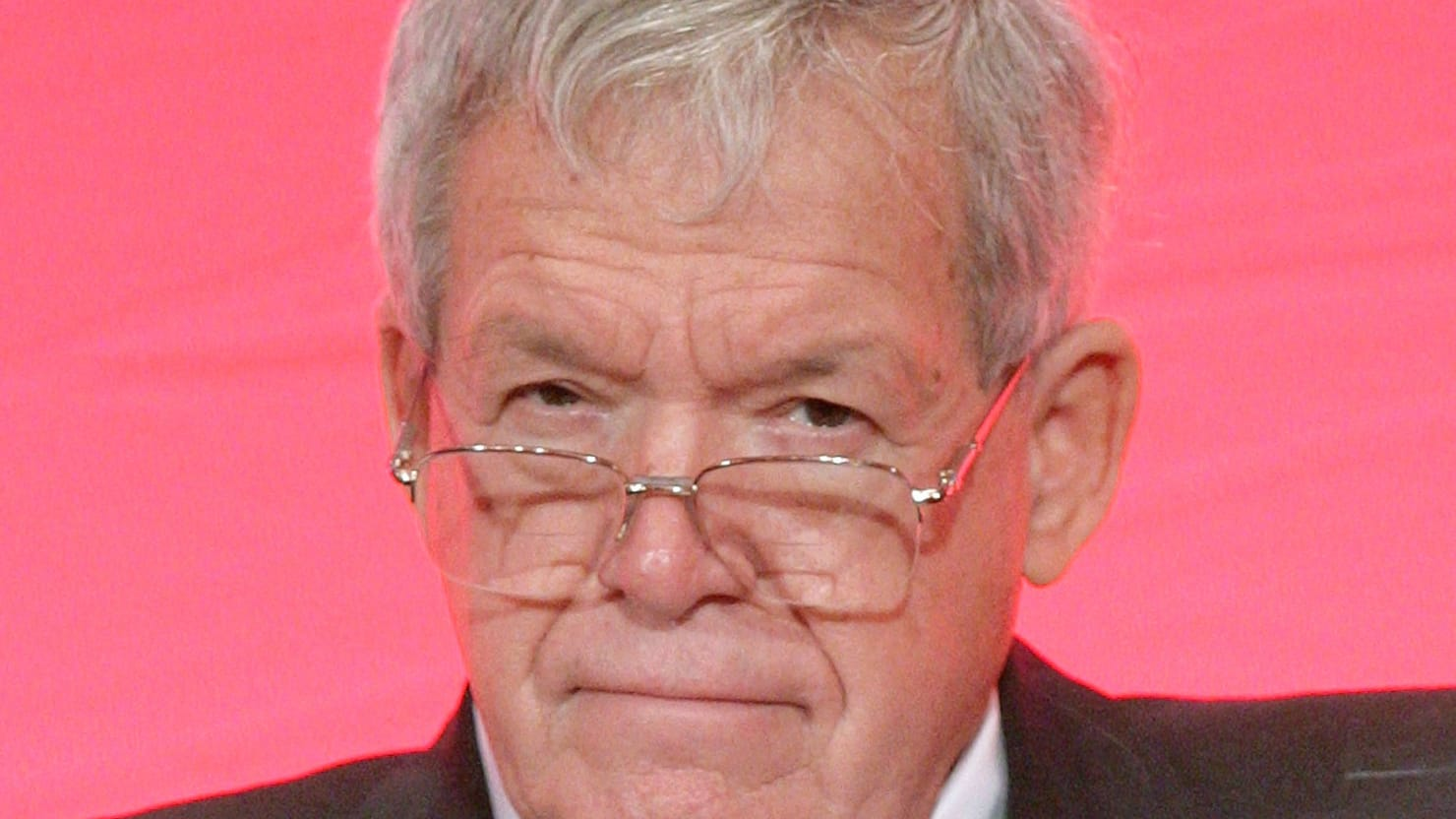 Denny Hastert Disses the 'Hastert Rule': It 'Never Really Existed'