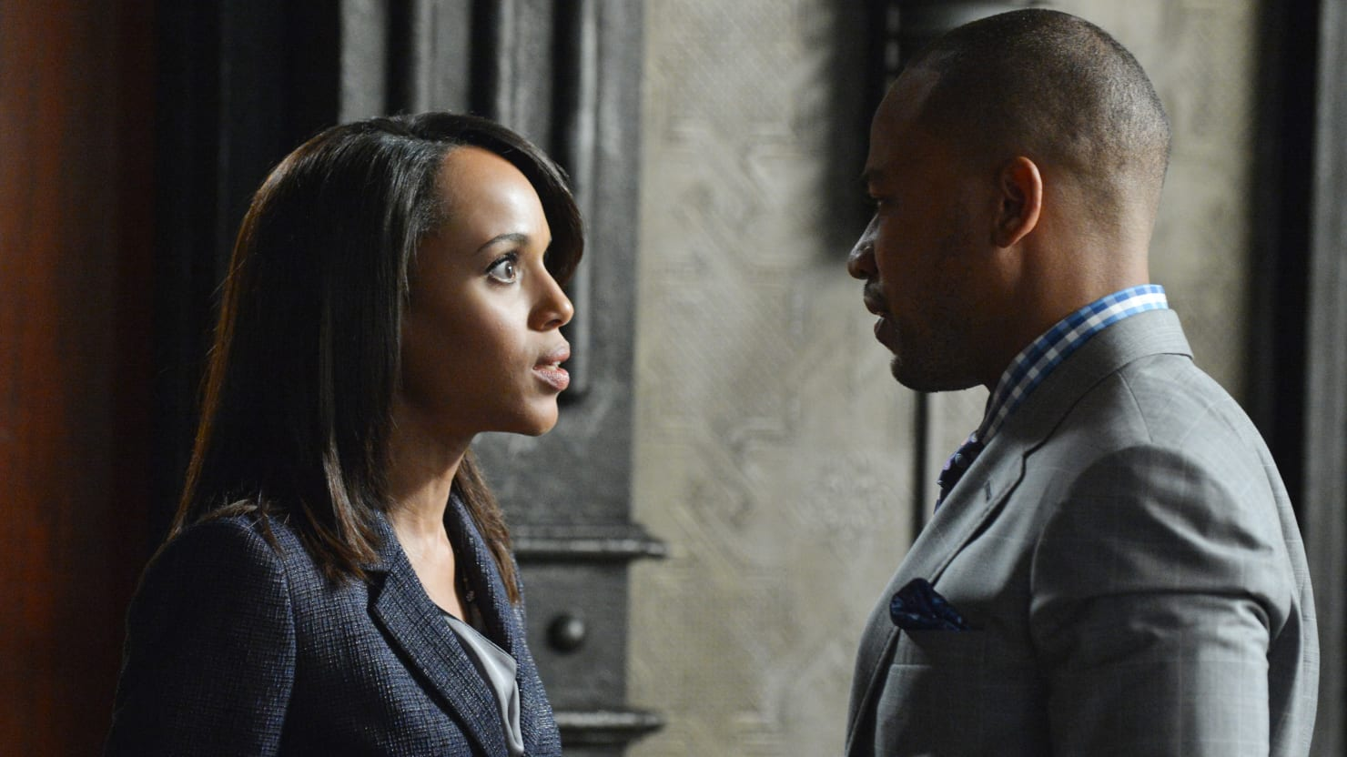 Five Things to Know Before the 'Scandal' Season Three Premiere