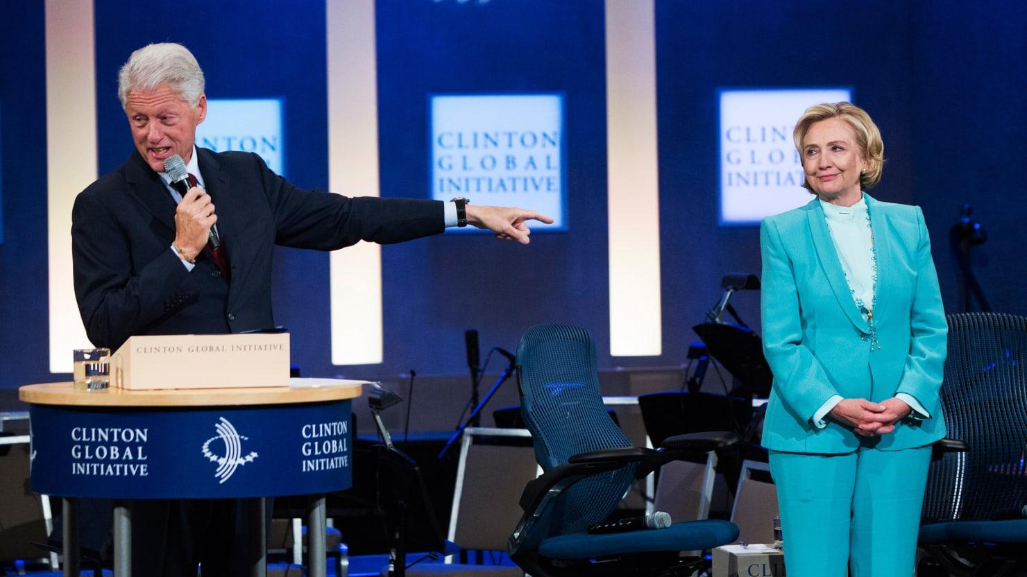 How Team Clinton Shut Down the CNN and NBC Hillary Shows