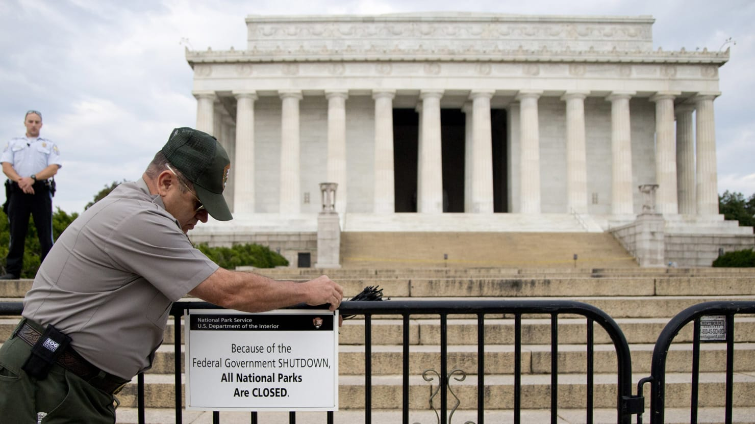 What History Will Say About Obamacare and the Government Shutdown