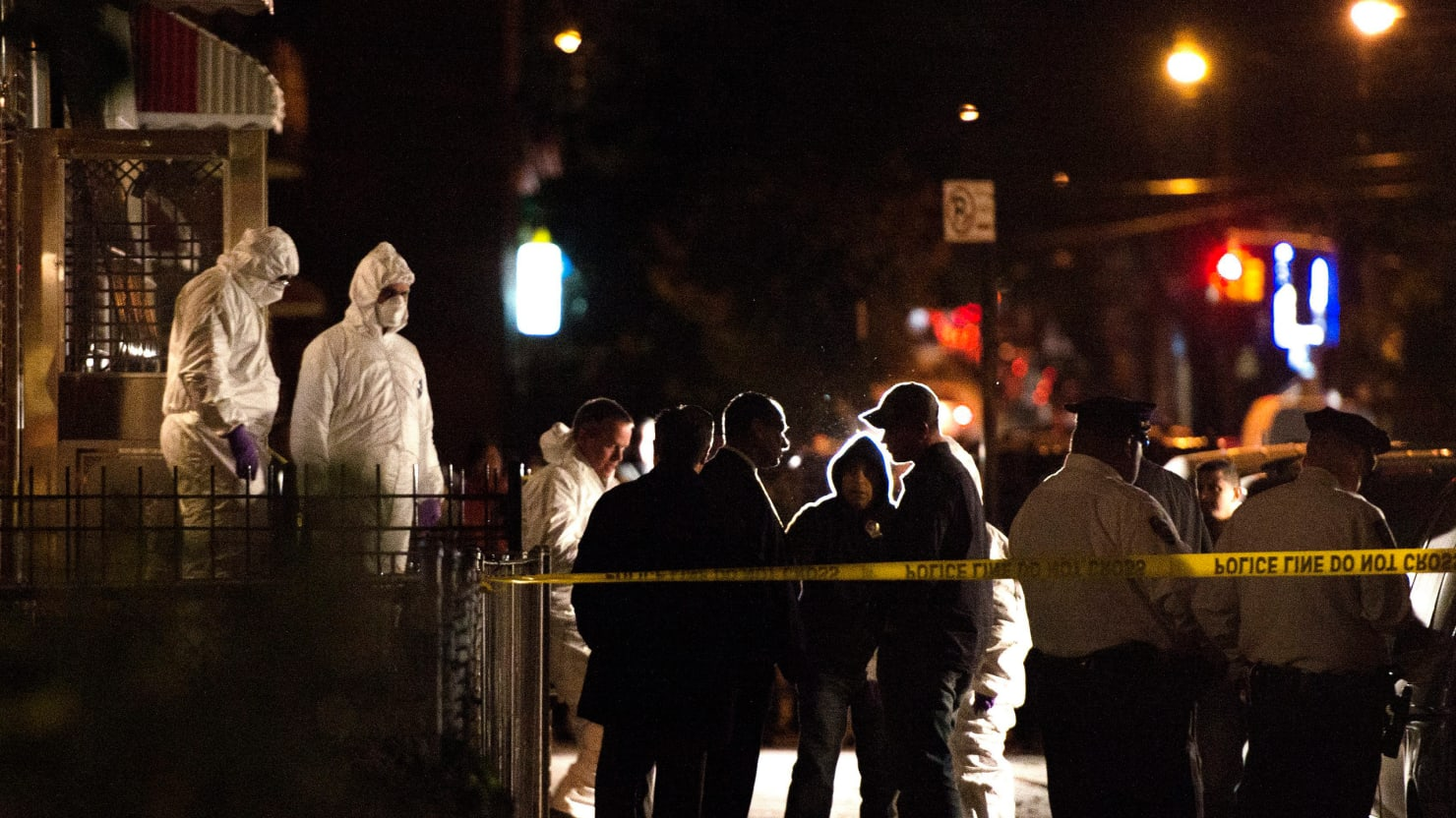 Brooklyn Mother, Four Children Allegedly Slain by Jealous Cousin