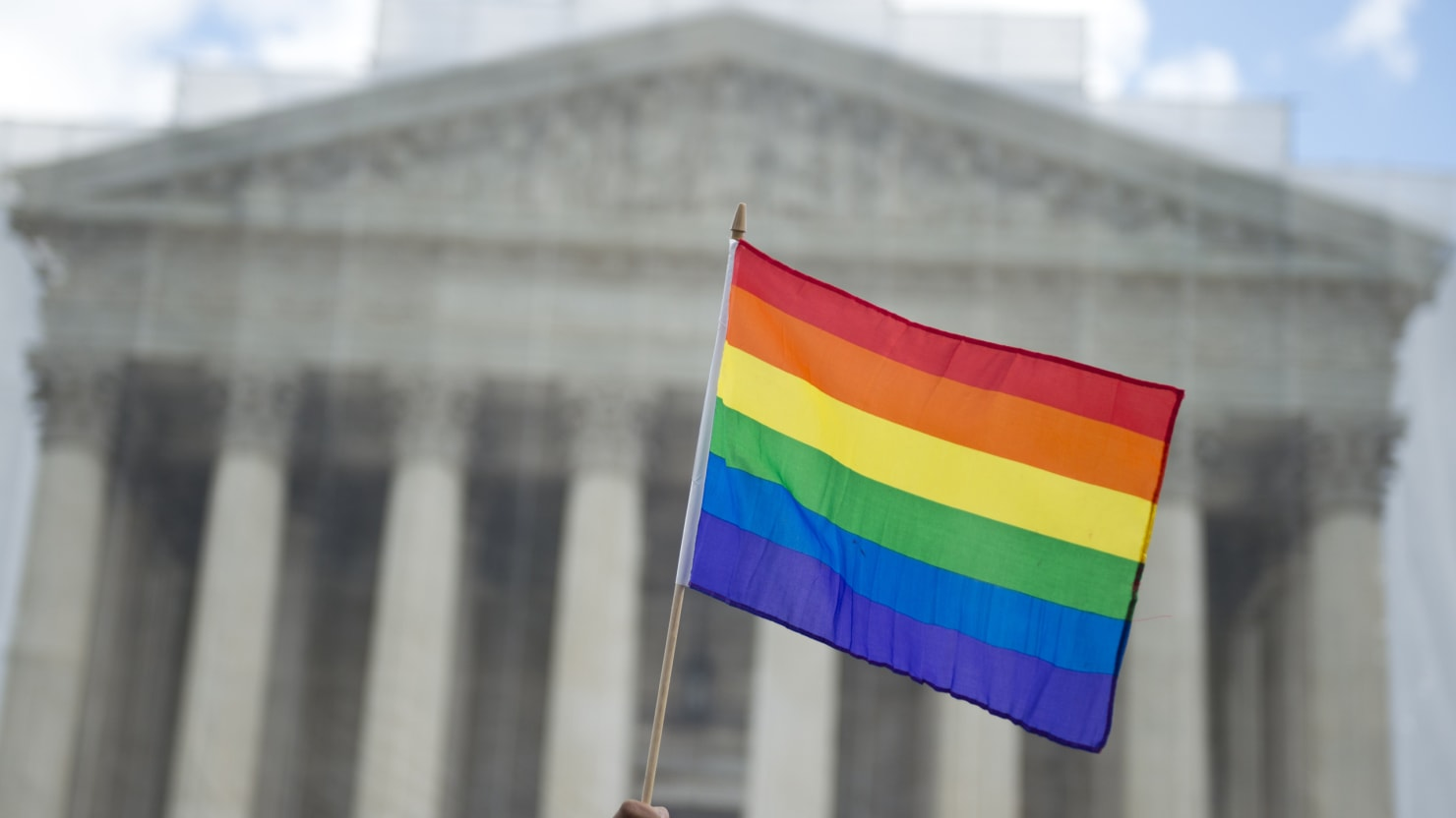 Fringe Factor: End Homosexuality With a Class Action Lawsuit