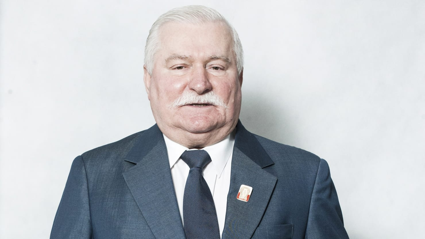 Lech Walesa Obama Couldn T Accomplish What I Did