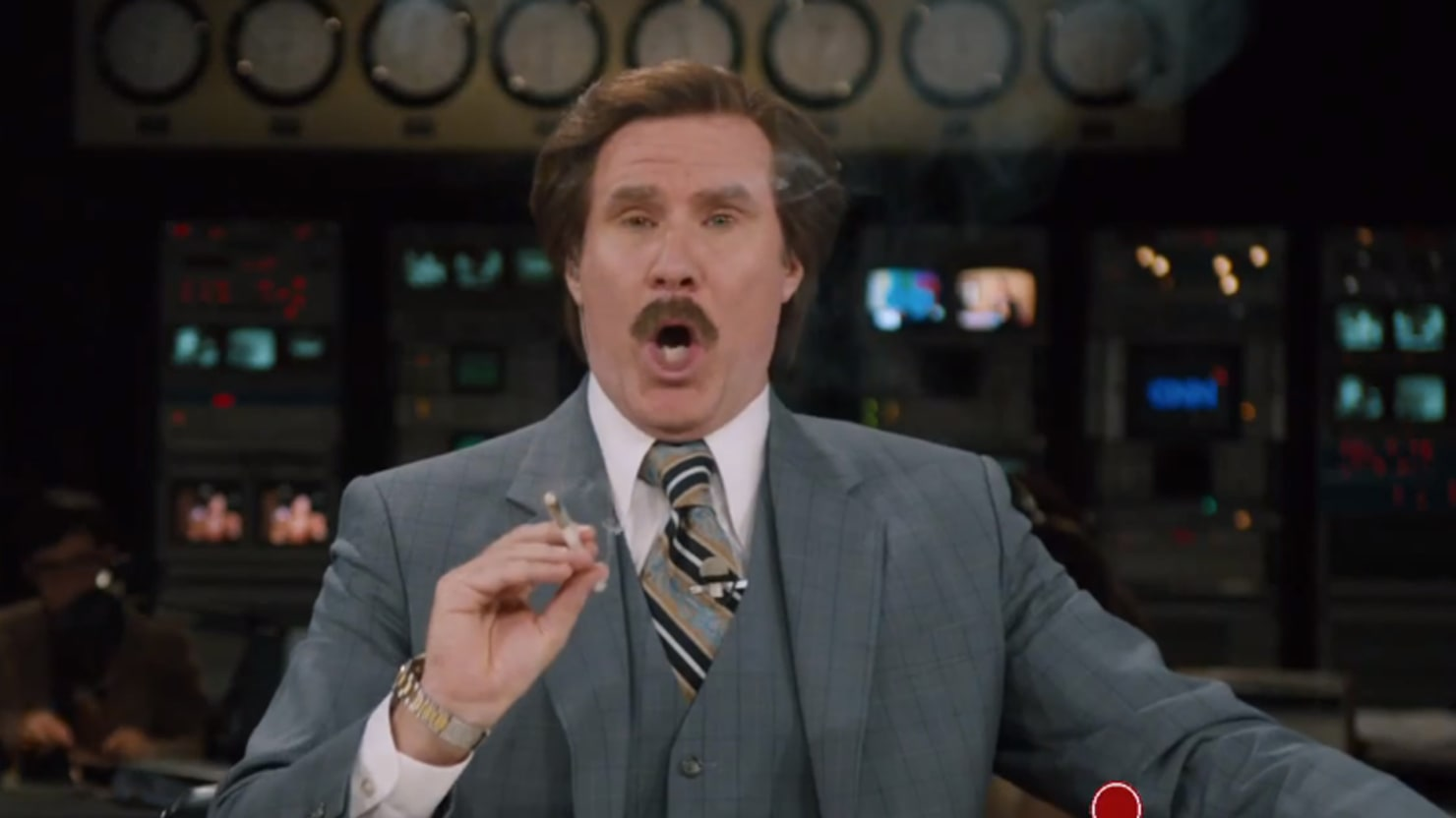 'Anchorman 2' Trailer: Ranking the 10 Best Quotes (VIDEO)