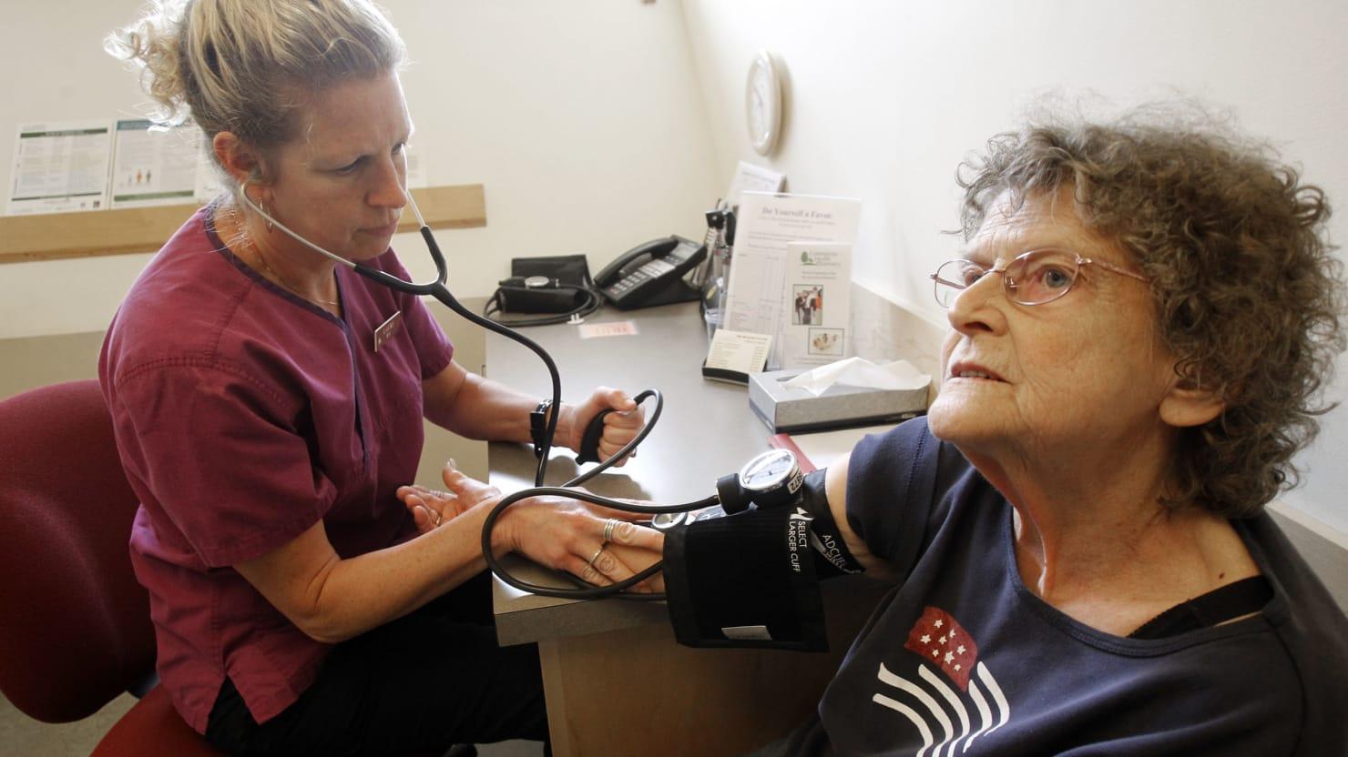 Obamacare's Vermont Fail