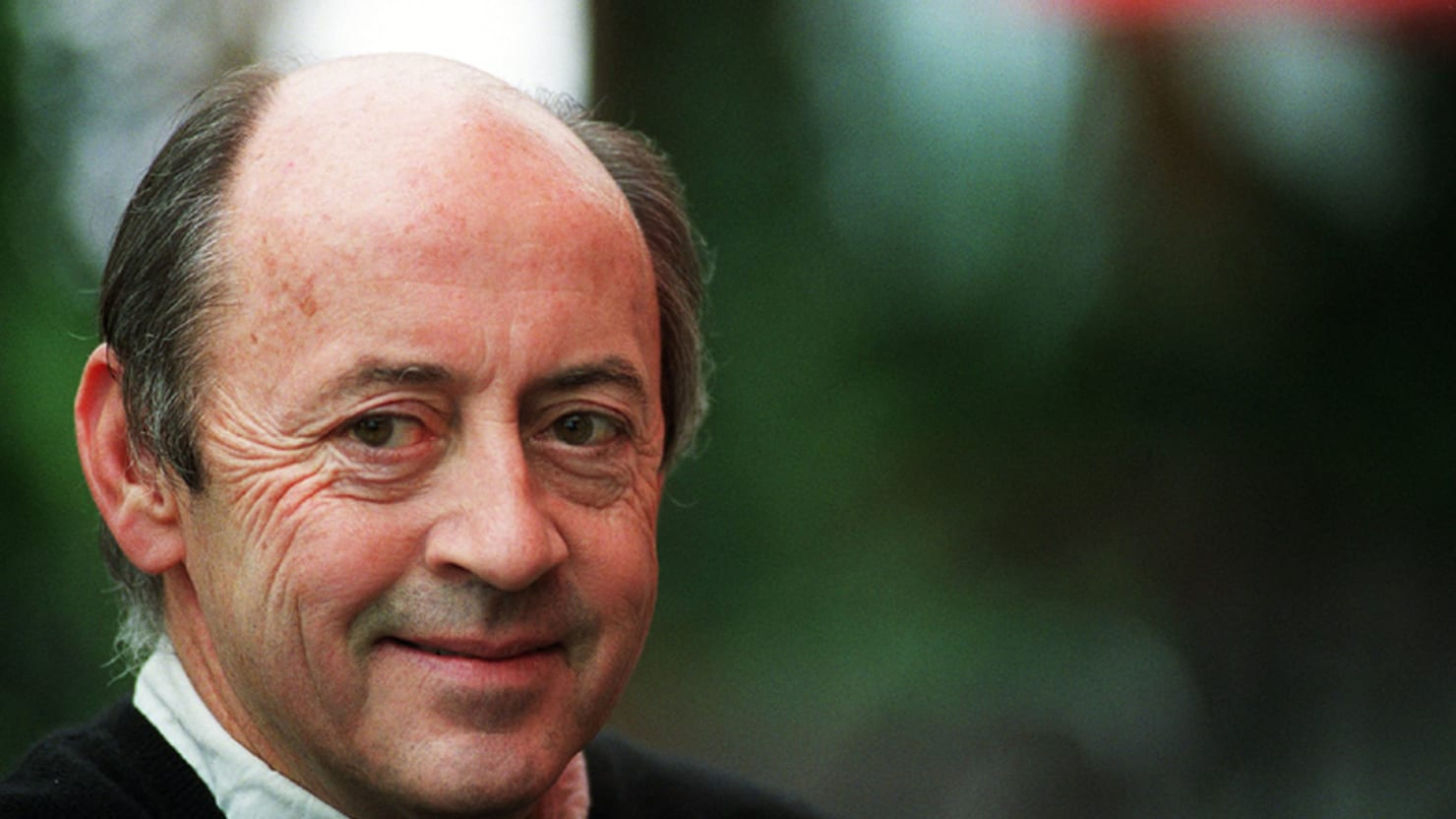 Why Billy Collins Is America's Most Popular Poet