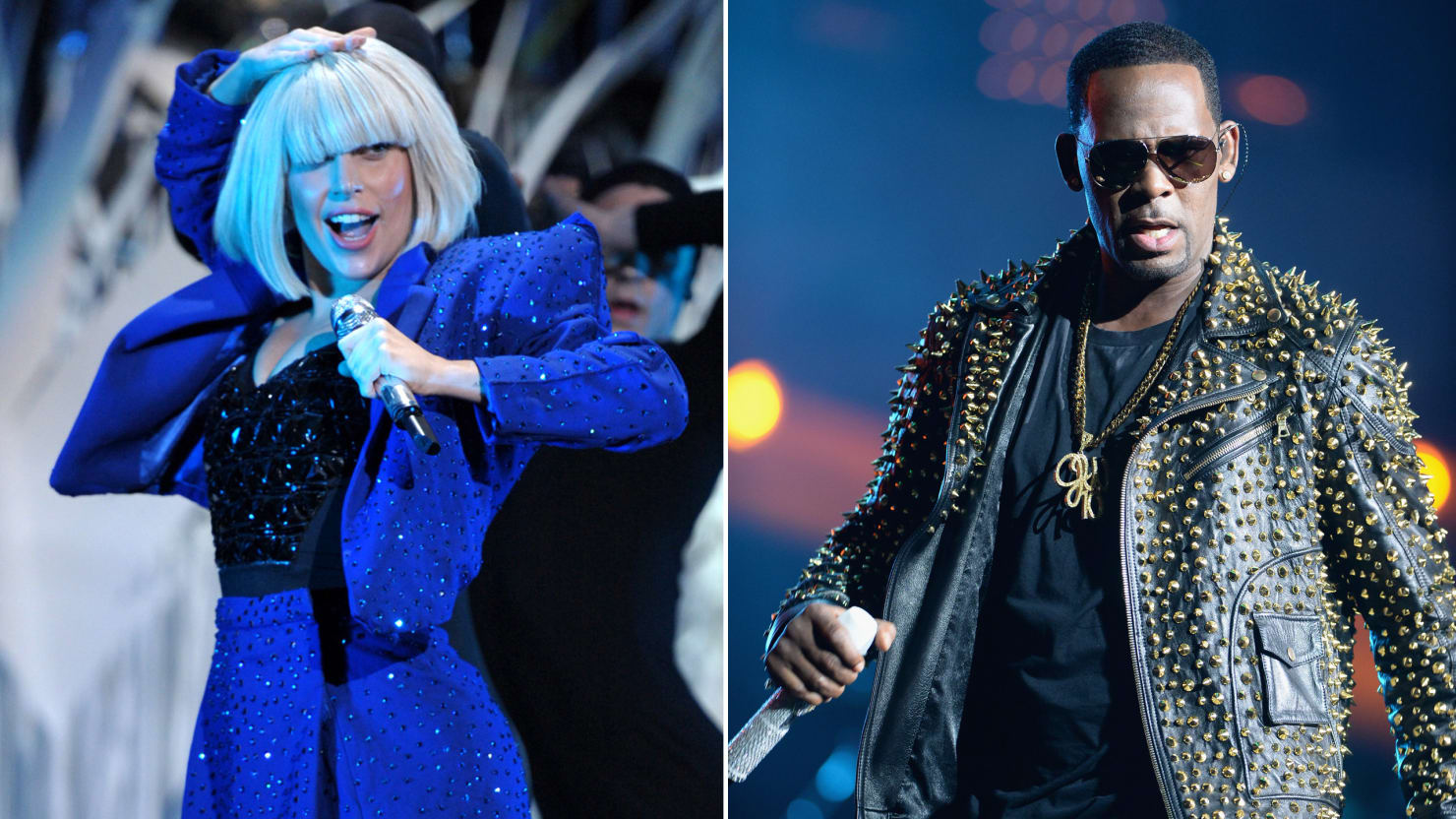 Lady Gaga and R. Kelly's 'Do What U Want' Is Pure Pop Heaven