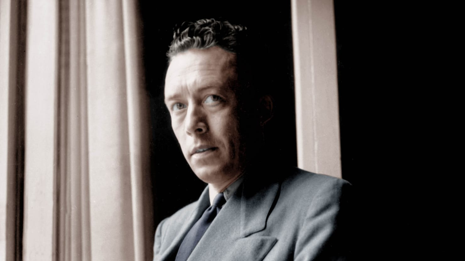 Why Albert Camus Remains Controversial
