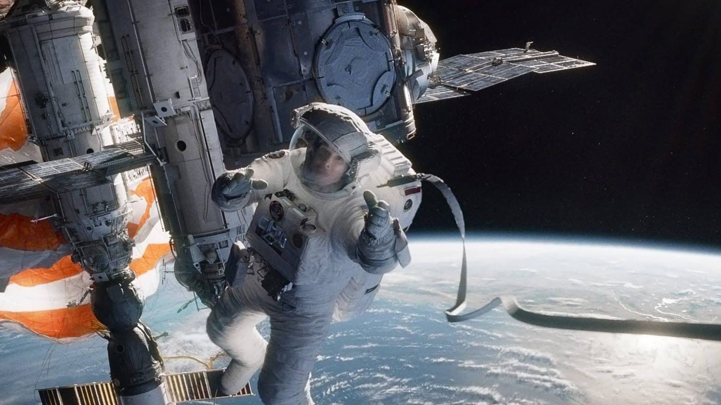'Gravity' Hauls in Viewers Both Desperate and Indiscriminate