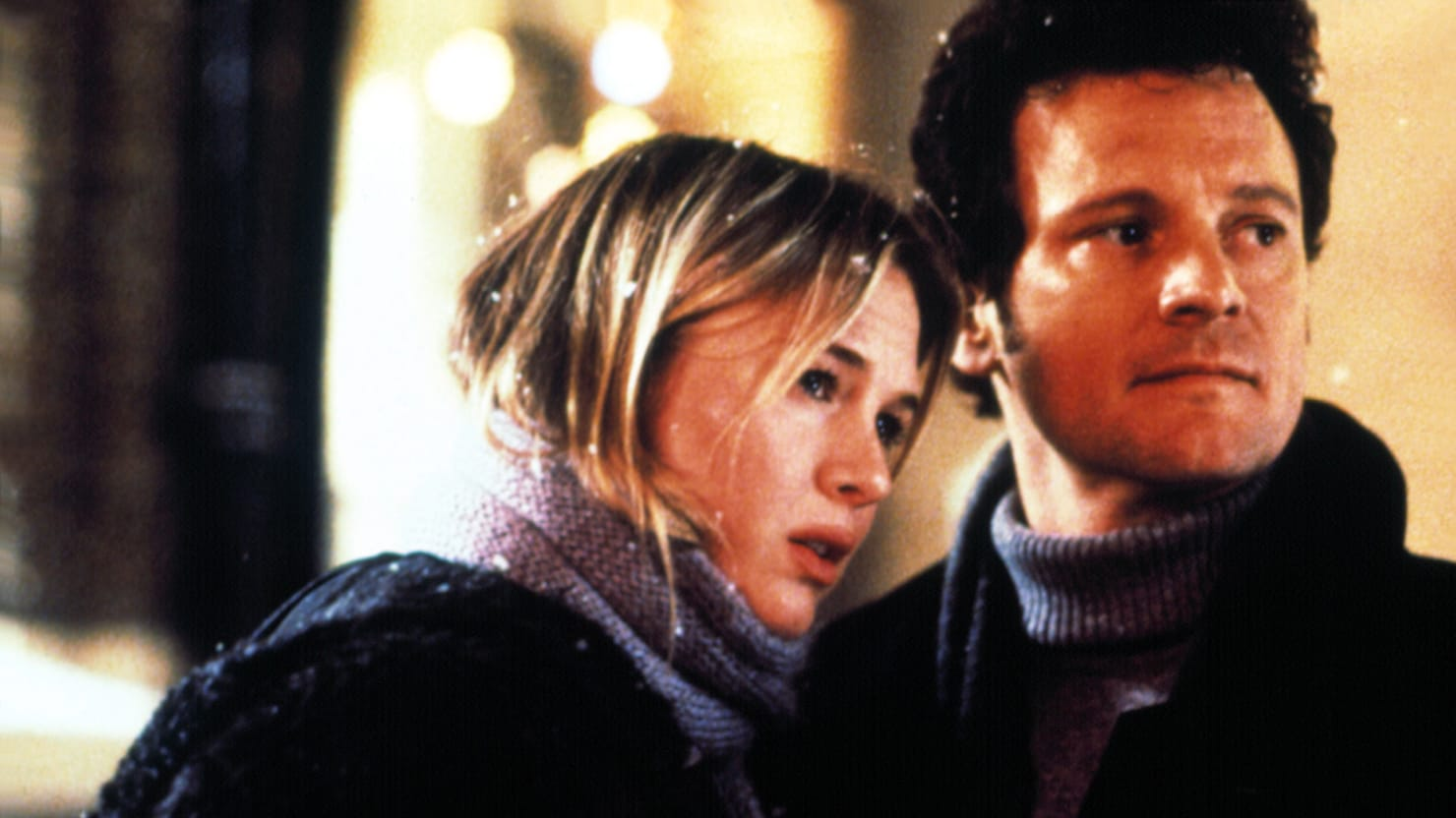 Mark Darcy Is Dead! British Bridget Jones Fans: It Had to Happen