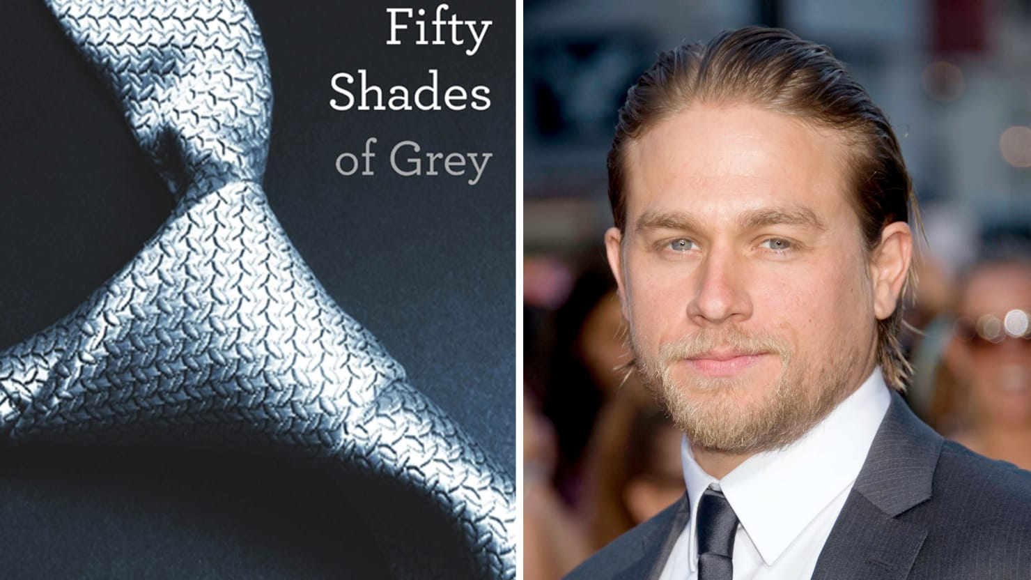 With Charlie Hunnam Out Who Will Play Christian Grey In