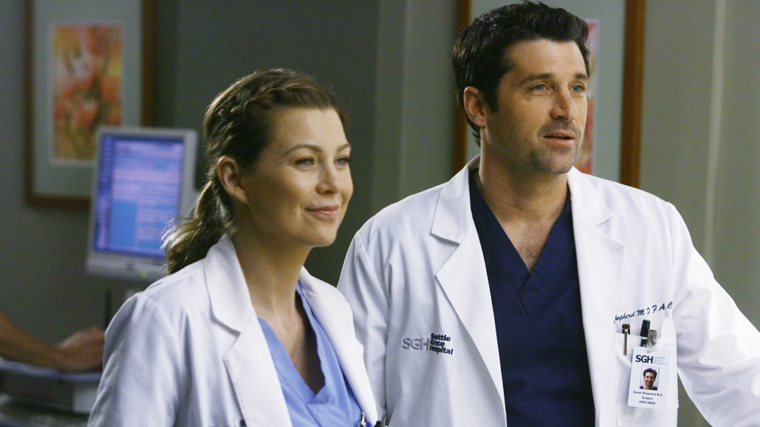 11 Wacky, Moving, Memorable 'Grey's Anatomy' Moments (VIDEO)