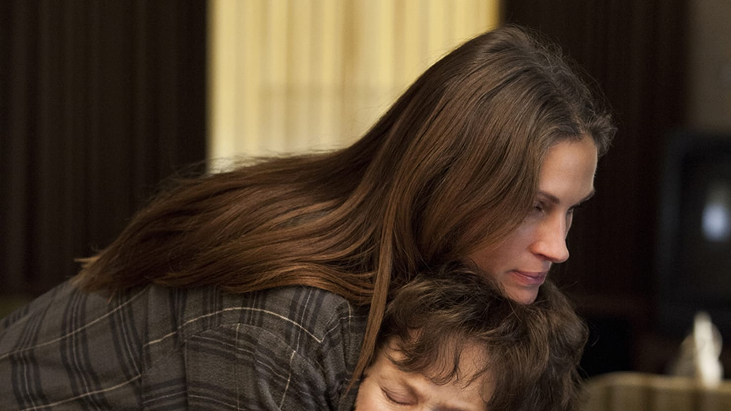 Julia Roberts Is Back With a Vengeance in 'August: Osage County'