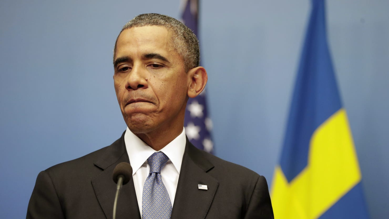 Dear Obama, It's Time to Return Your Nobel Peace Prize. Here's Why.