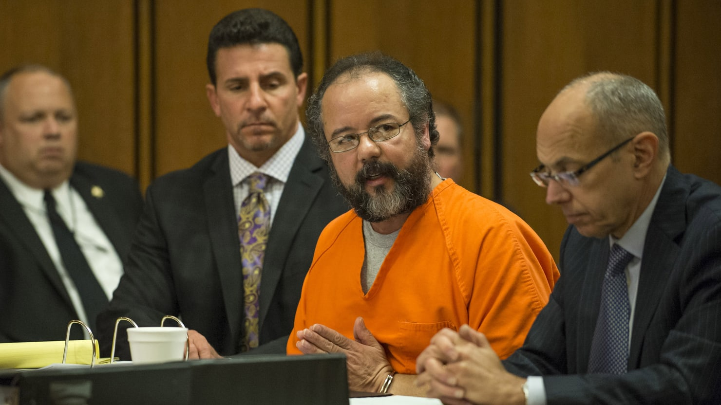 Ariel Castro Friend: 'He Felt Bad for What He Did'