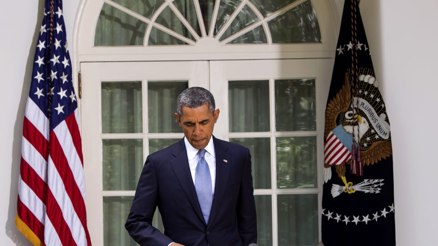 Obama Decision on Syria Good for U.S Democracy, but His Case Is Weak