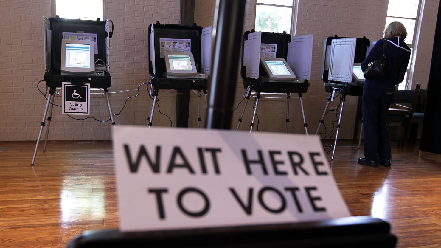 Obama Electoral Commission Omission: Our Voting System Needs Real Reform