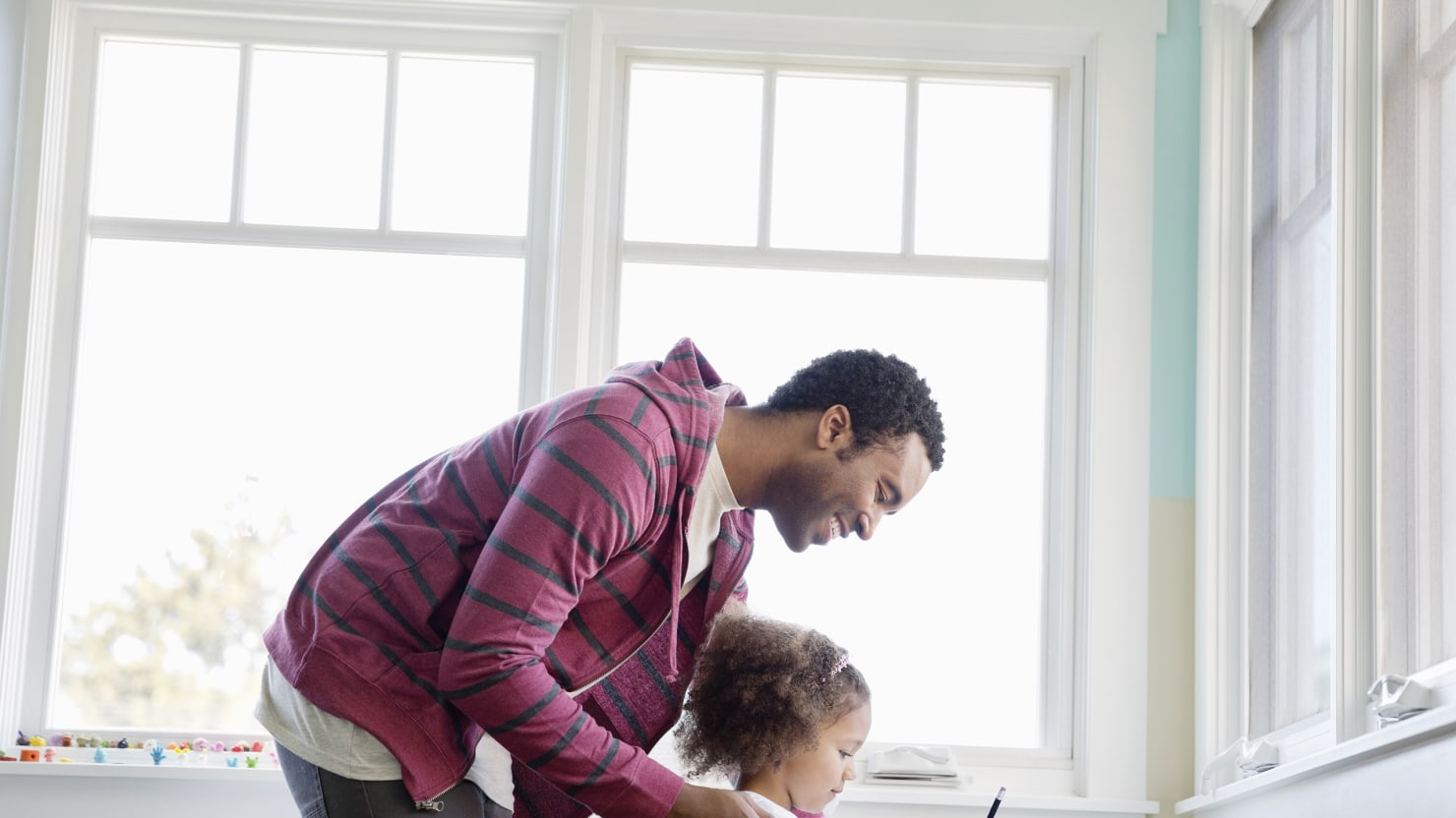 Millennial males seek work-life balance too