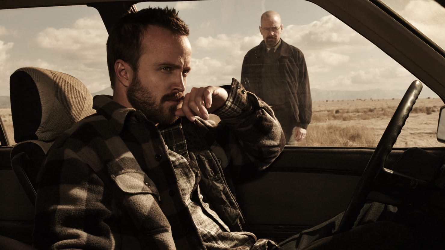 'Breaking Bad's' Series Finale Cements Its Status As One of the All-Time Greats