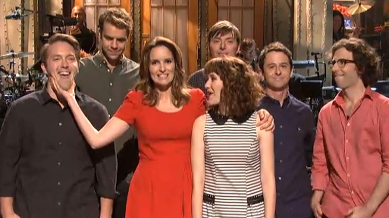 Saturday night live past cast members