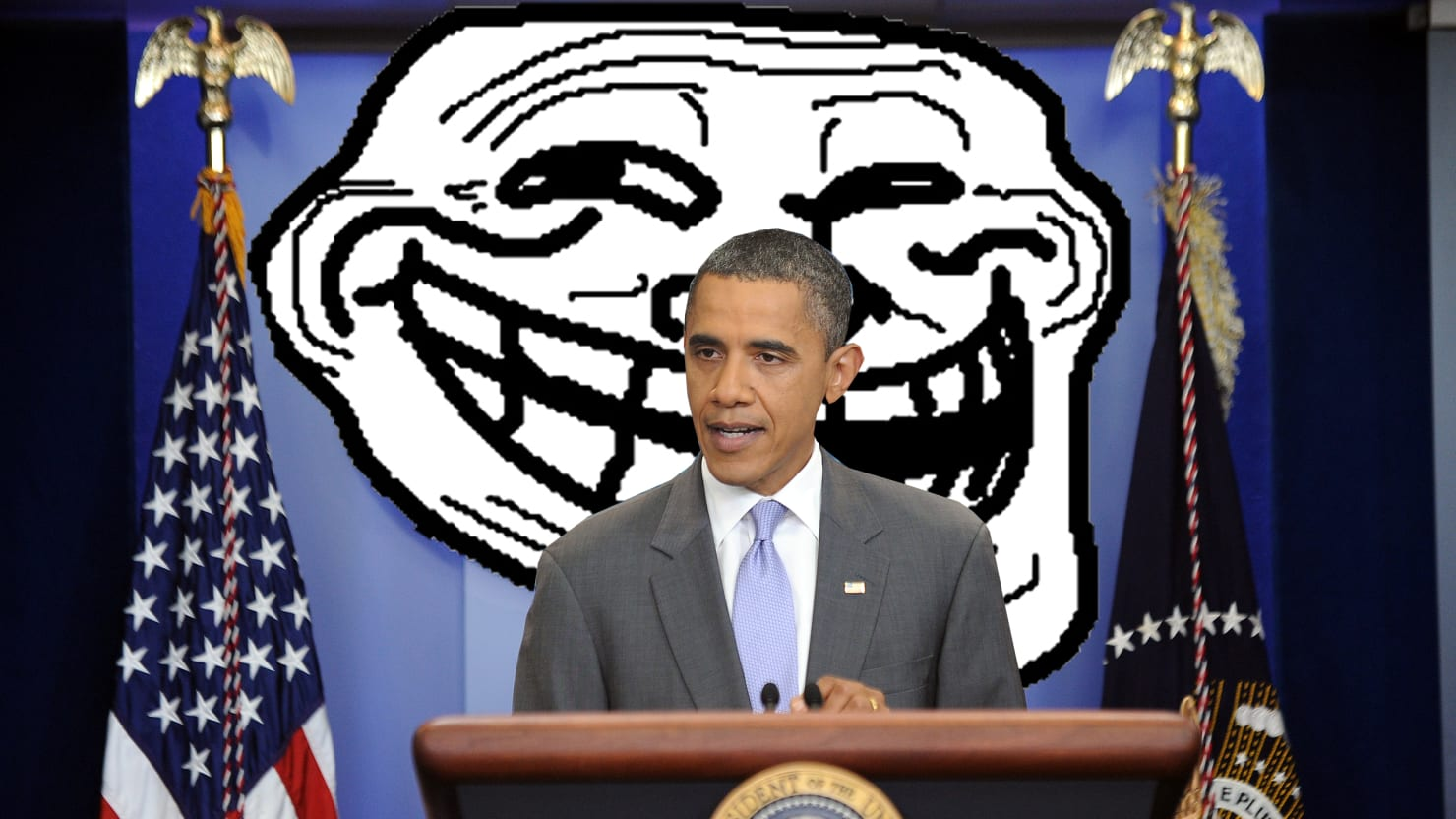 Can Internet Trolls Take Down Obamacare?