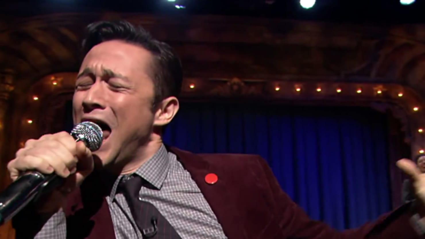 Joseph Gordon-Levitt's 9 Best Musical Performances: Jimmy Fallon, Lady Gaga, More
