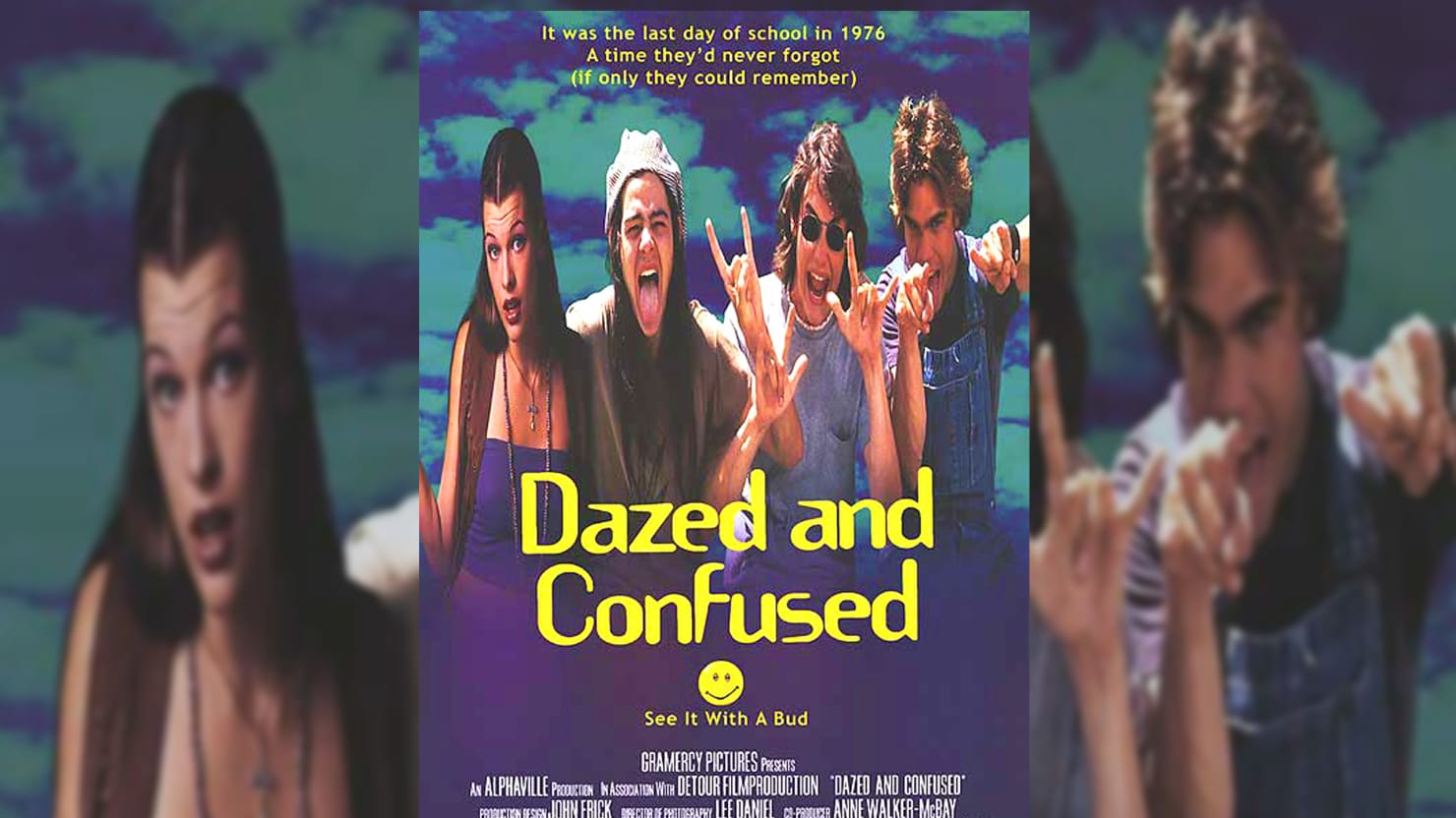 Dazed And Confused 20th Anniversary 20 Craziest Facts About The