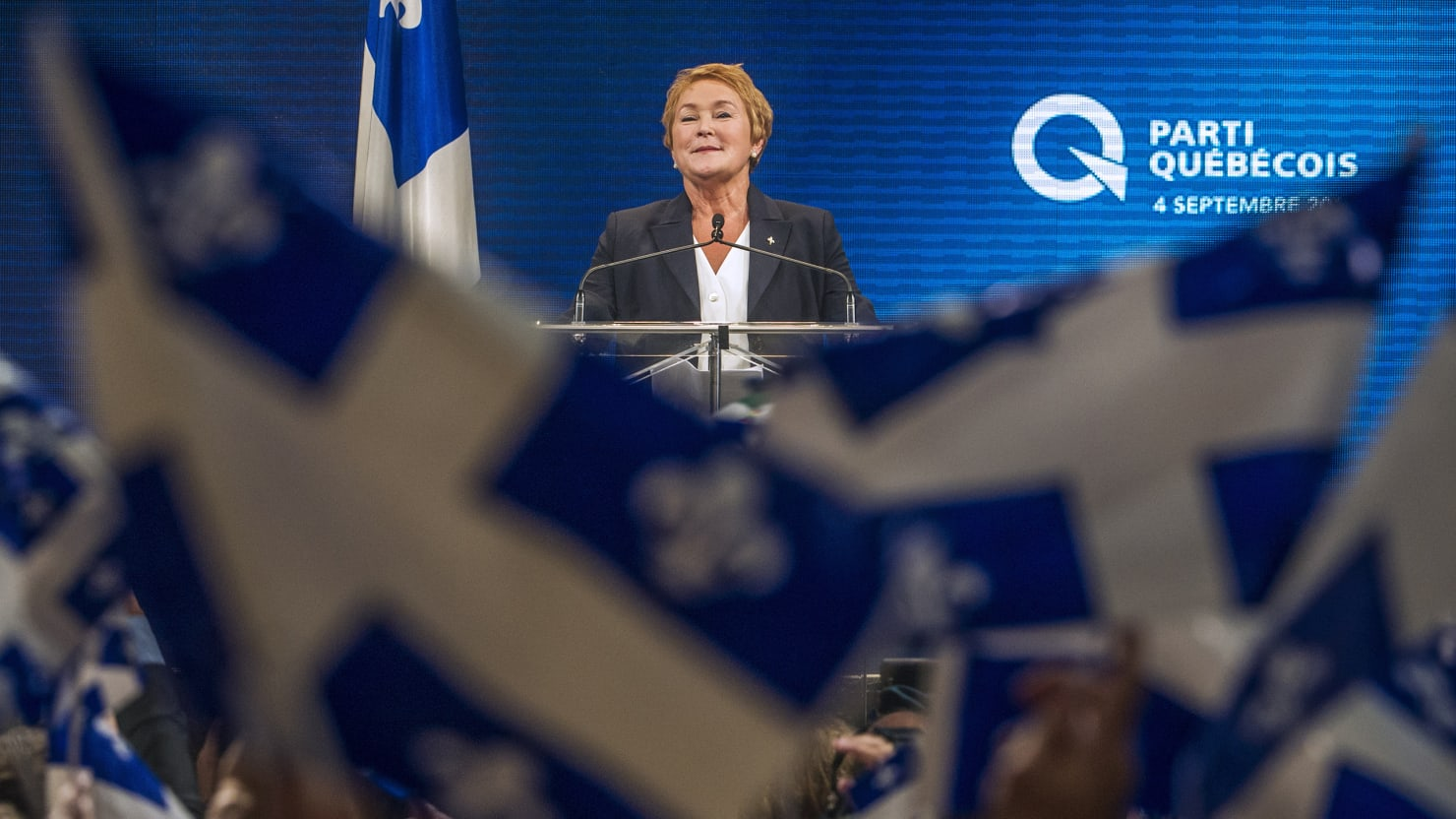 quebec charter of values Canadian law and religion: the québec charter of values bill 60: the québec charter of values one the most well-known religious policy controversies in recent canadian history is québec's charter of values.
