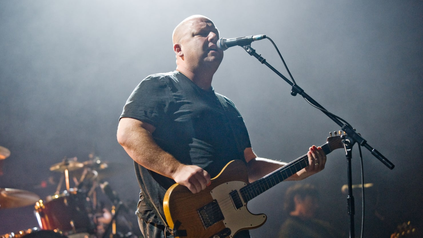 The Pixies Talk About Their Reunion New Music And A Missing Band Member