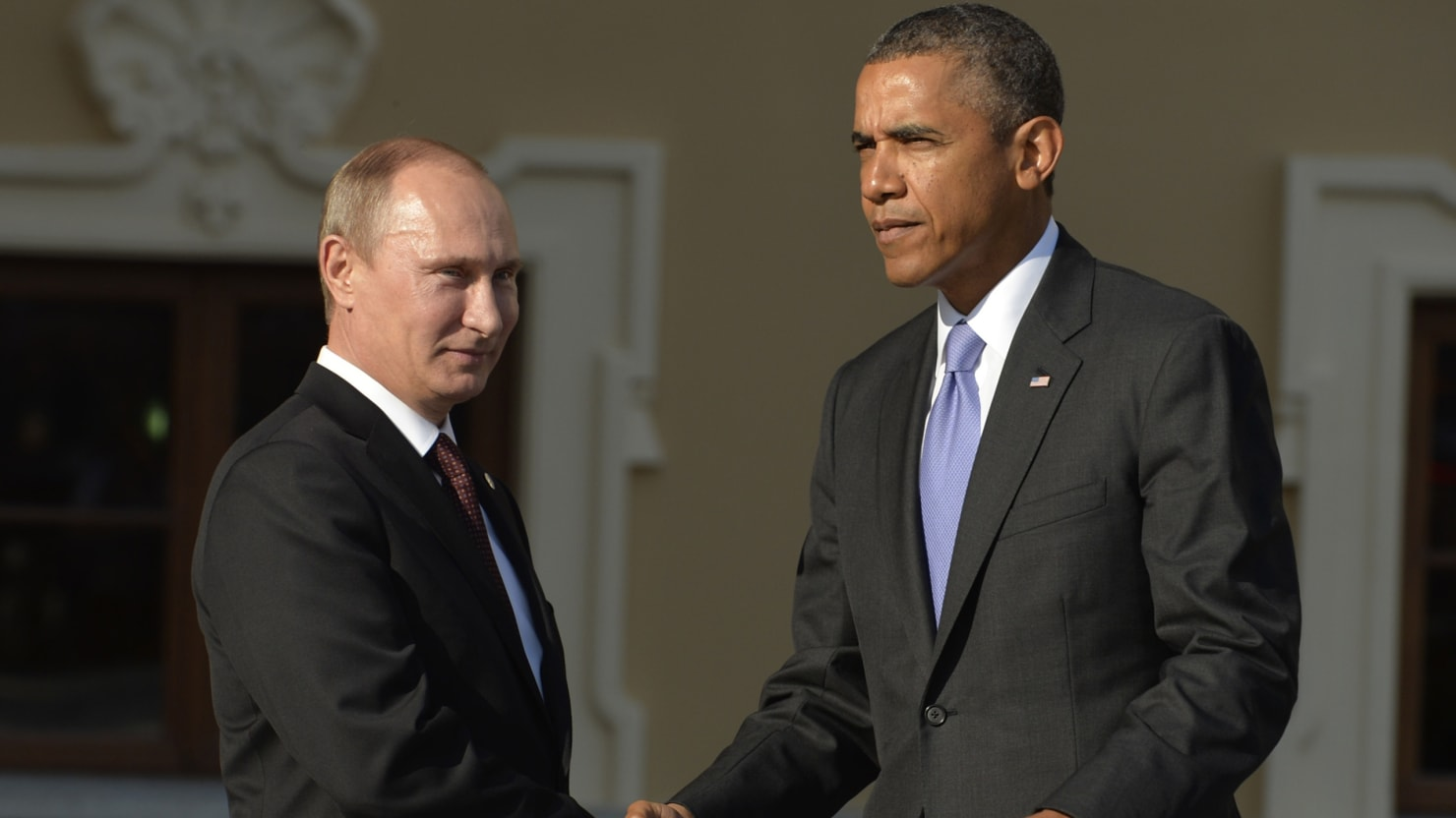 Up to Speed: 4 Things You Need to Know About the U.S.-Russia Agreement
