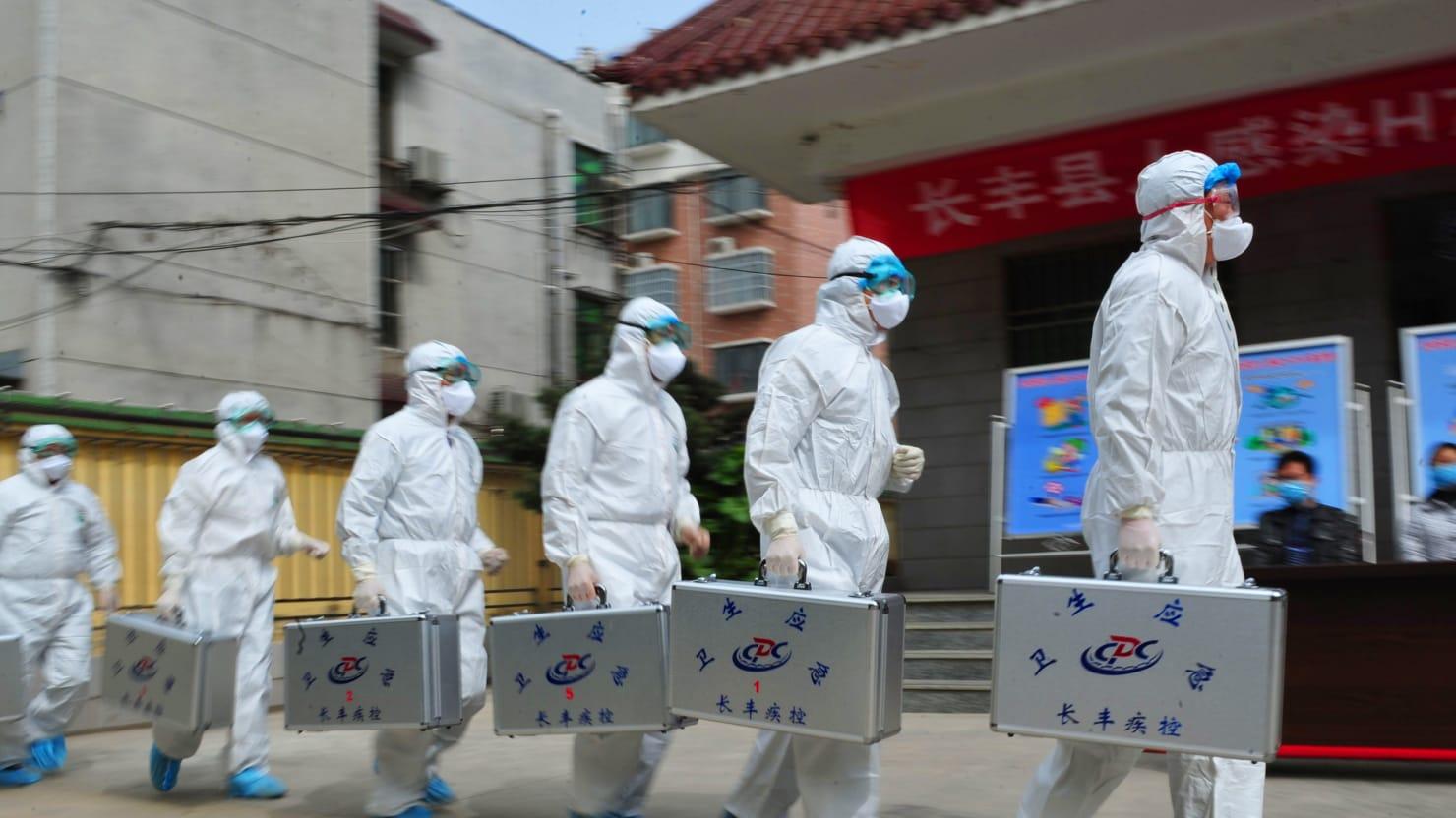 A Scarier Bird Flu: CDC Chief Warns of Looming H7N9 Threat