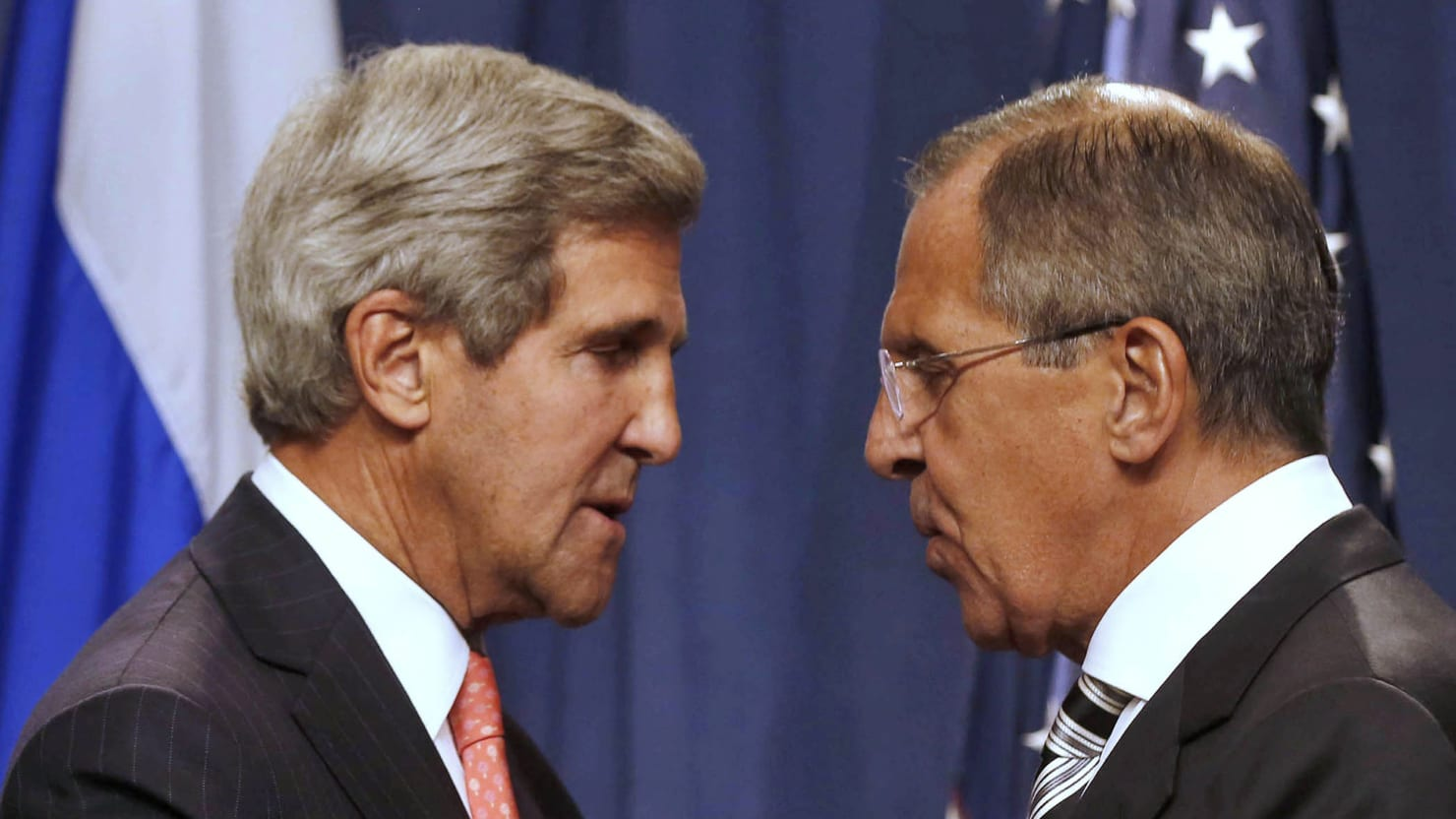 Syria Breakthrough Russia And Us Announce Agreement