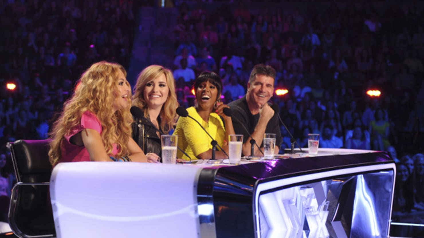 New 'X Factor' Judges. Same Horrible, Boring, Ridiculous
