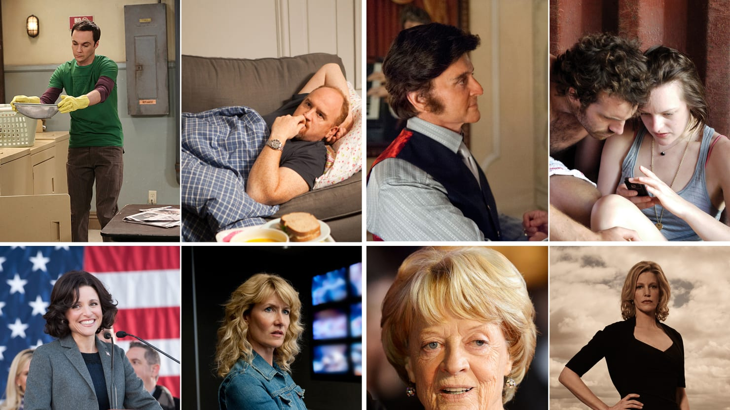 Emmy Predictions 2013: Who Will Win, and Who Should Win (PHOTOS)