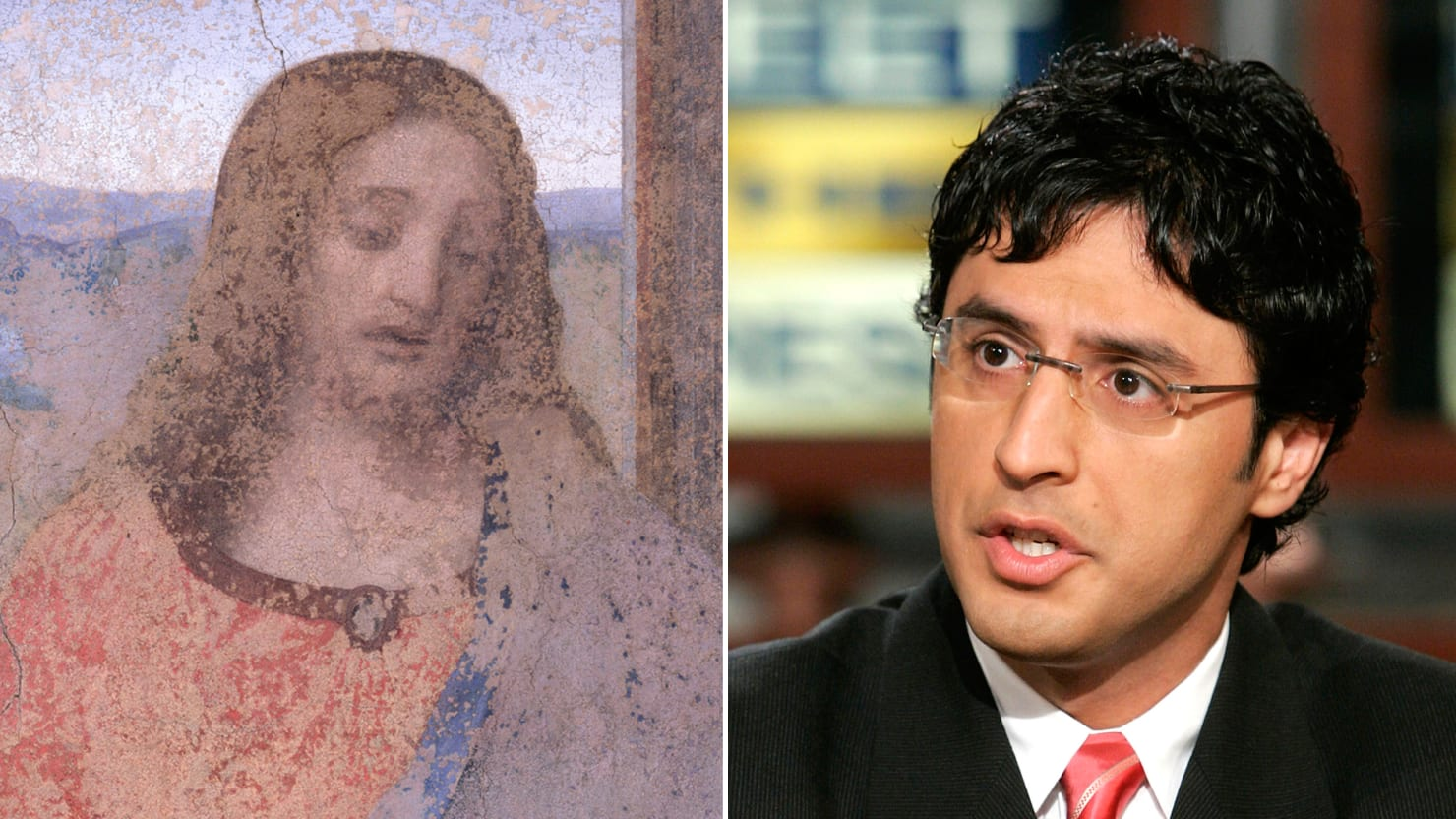 Jesus Needs Reza Aslan, Author of 'Zealot'