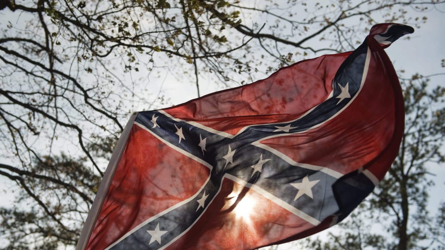 What Links the Neo-Confederate Virginia Flaggers, Barack Obama & Race