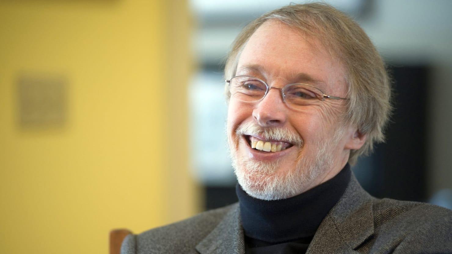Charles Baxter: How I Write