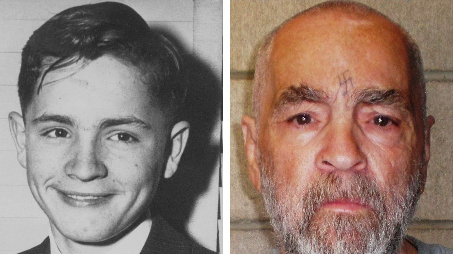 The Making of a Monster: Charles Manson's Childhood