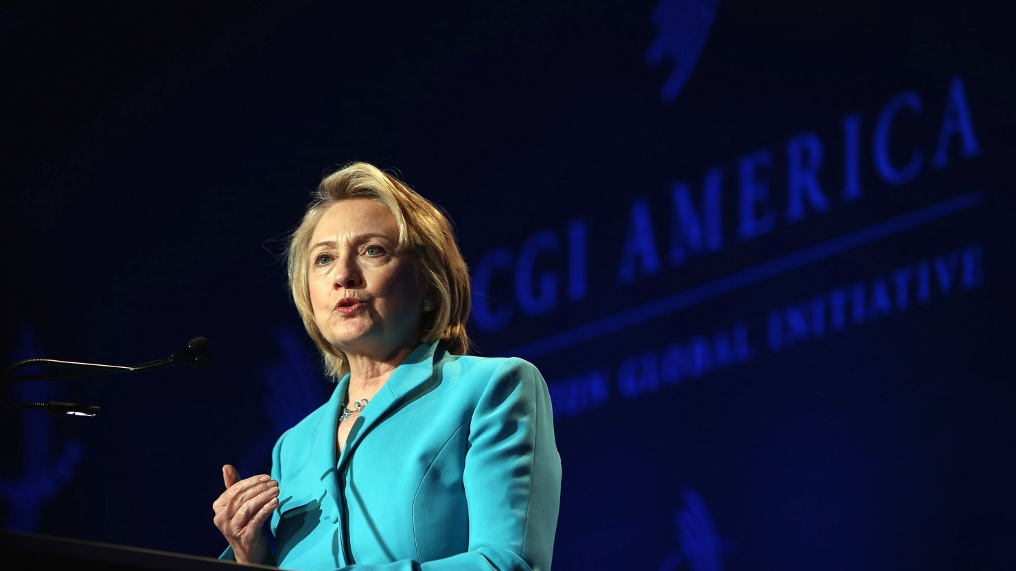 16 Reasons Why Hillary Clinton Will Win 2016