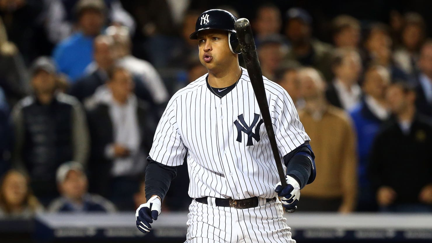 Alex Rodriguez Is Facing a Lifetime Ban From Baseball, But ...