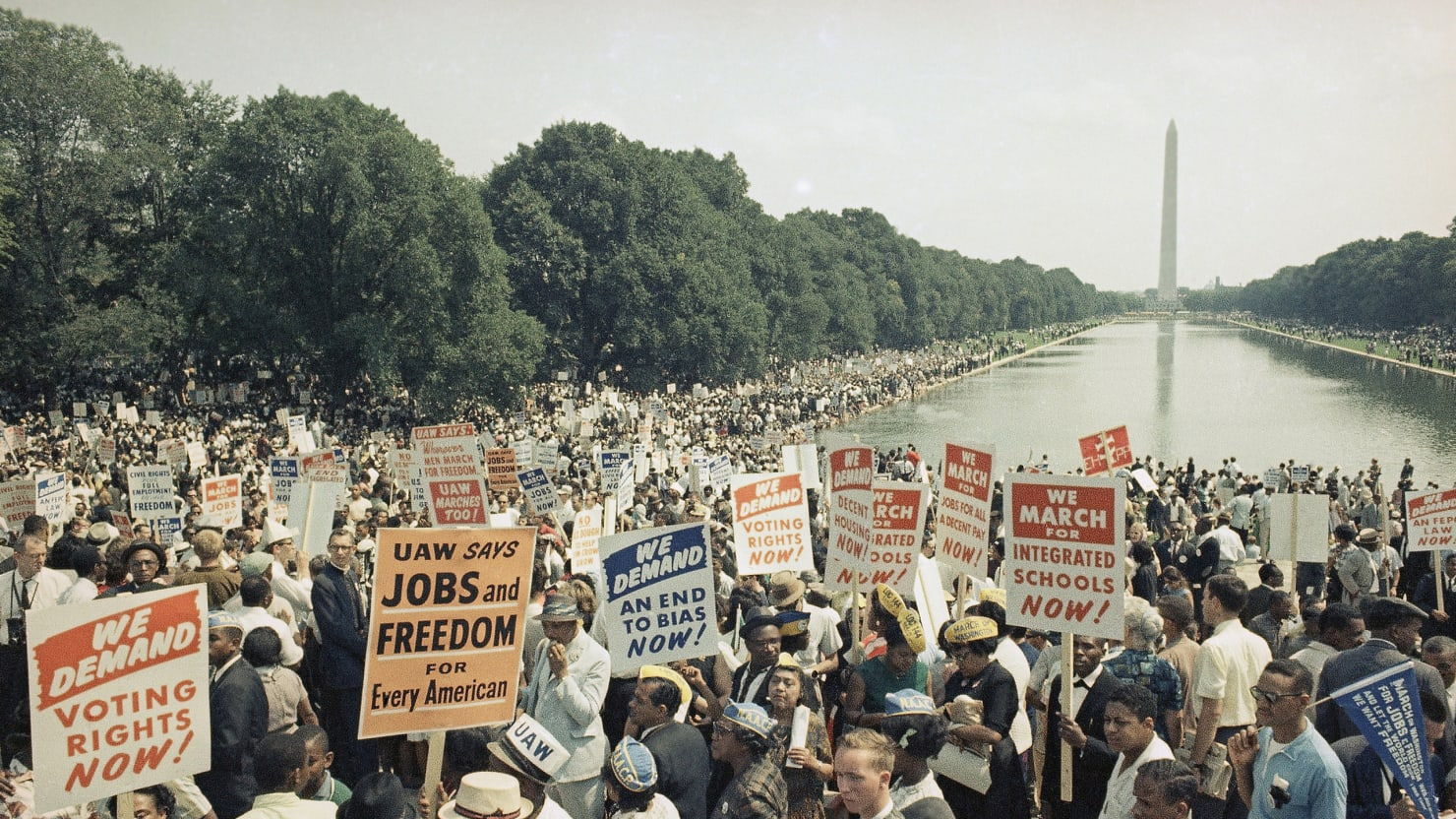 washington march 1963 change inspires vividly fighting those still realm solnit democracy radical revolution rebecca streets political act walking articles