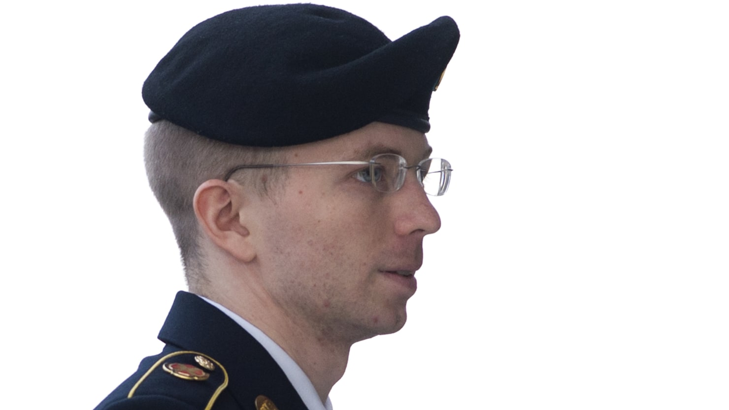 Bradley Manning: 'I Will Recover From This…This Is Just a Stage in My Life'