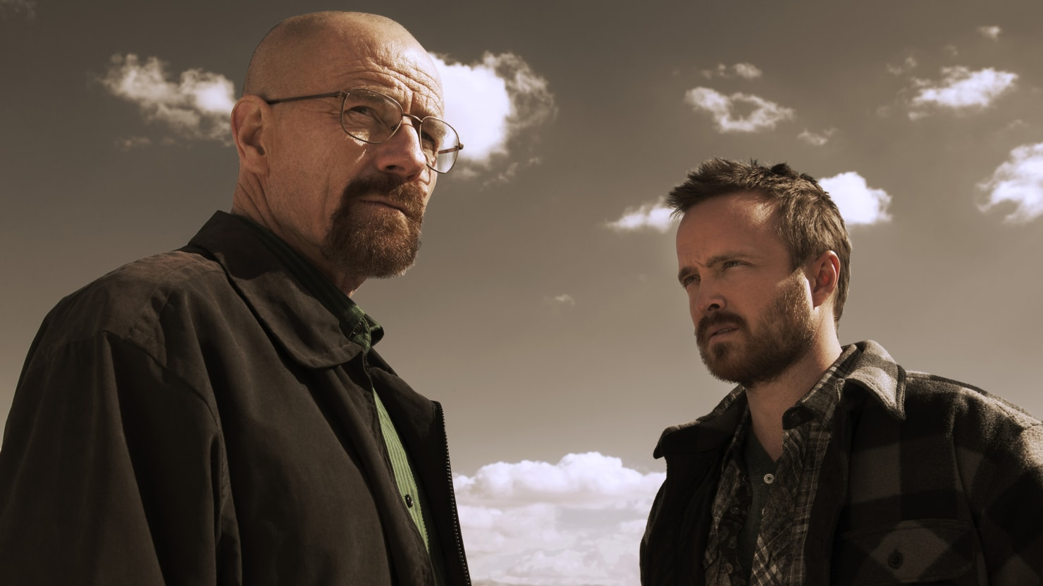 The 'Oh My God' 'Breaking Bad' Season Finale | ExtraTV.com