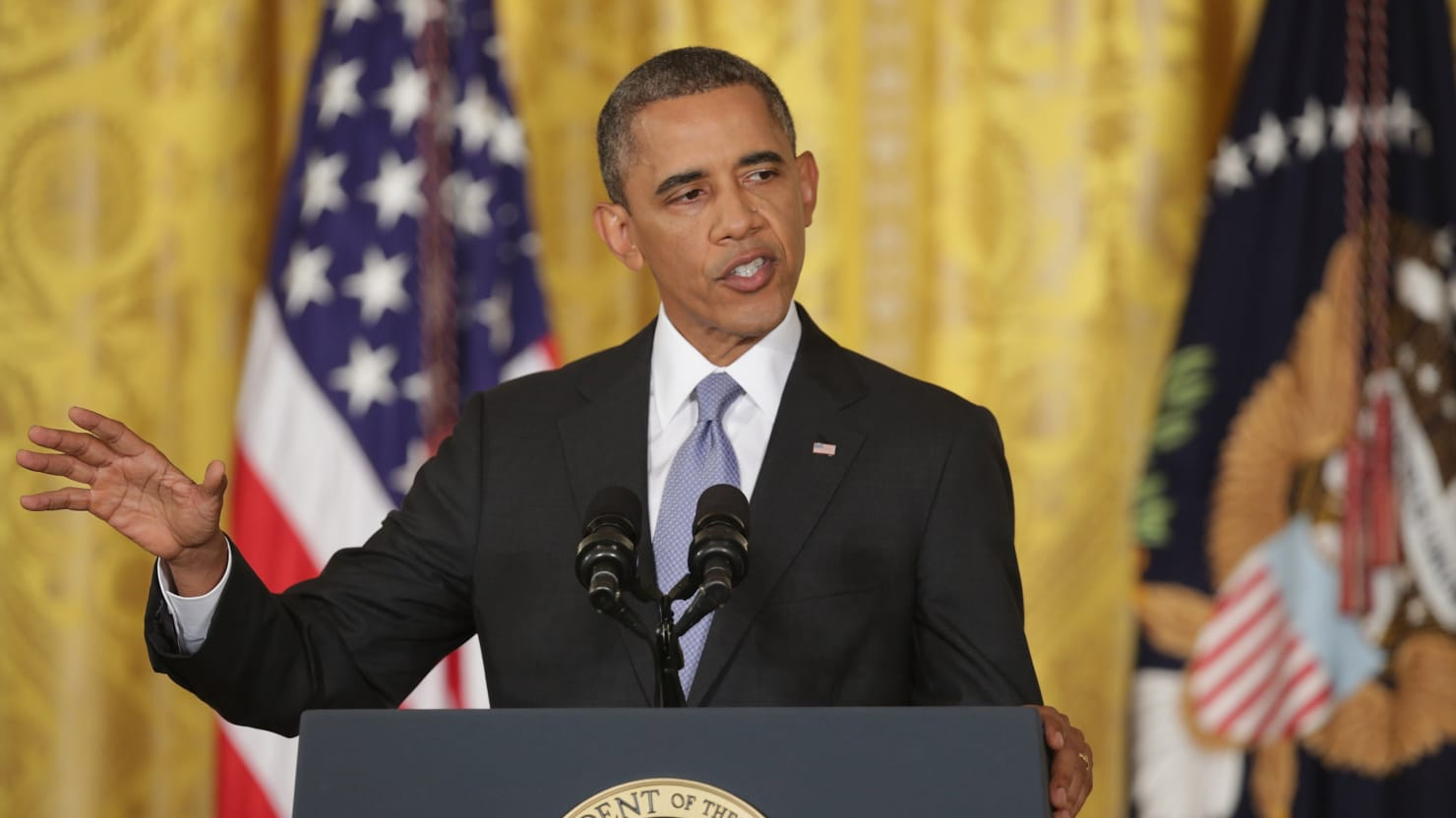 Obama Says He'll Reform the NSA. Happy Now?