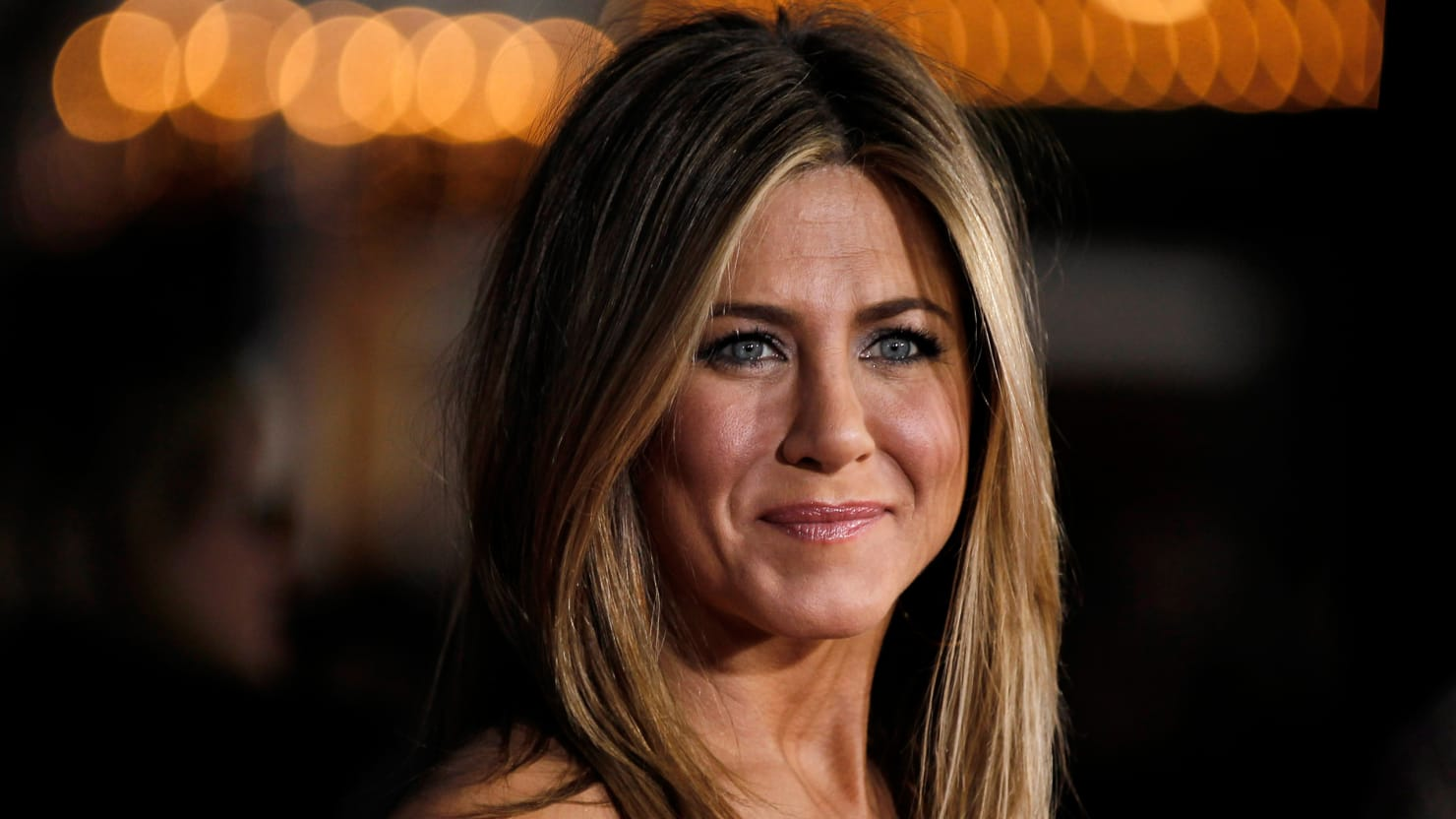 Fuck Jennifer aniston in