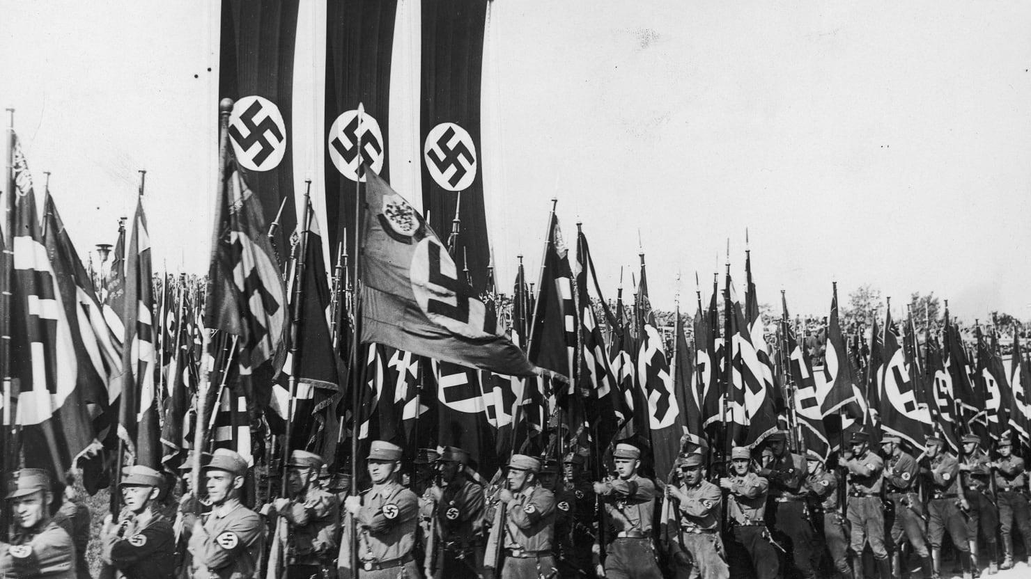 America's Secret Government Program to Hire Nazi War Criminals