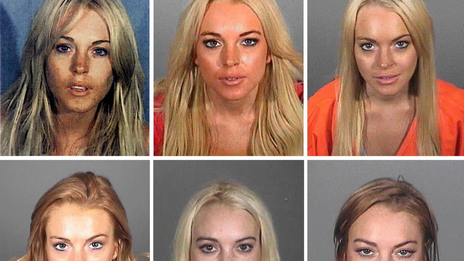 Lindsay Lohan and Rehab: A Look at Their Long-Term ...
