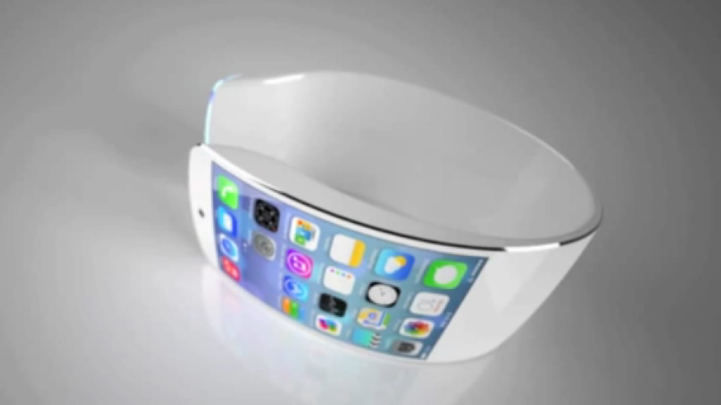 Apple's iWatch Can't Arrive Soon Enough