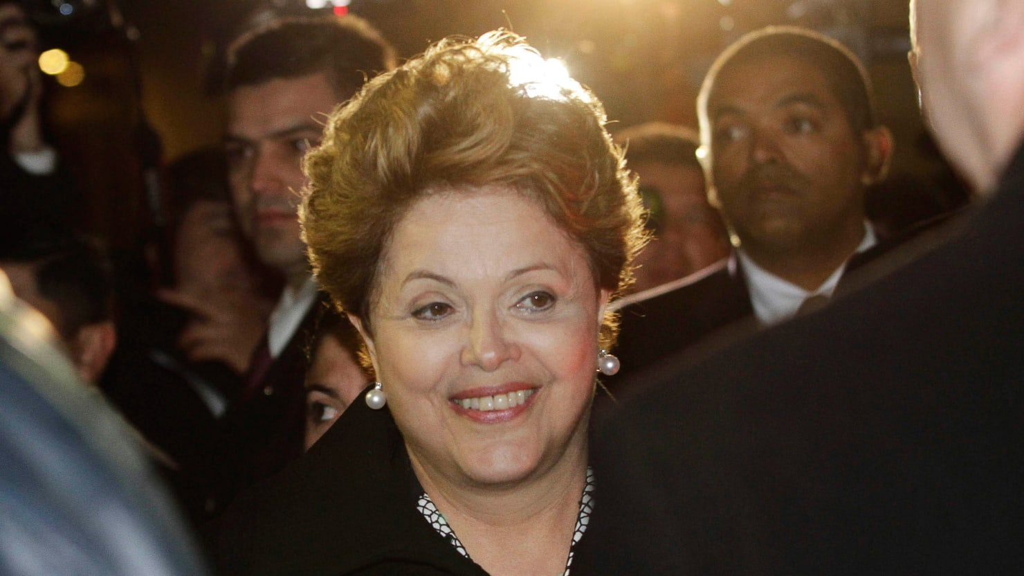 Can Dilma Rousseff Recover?