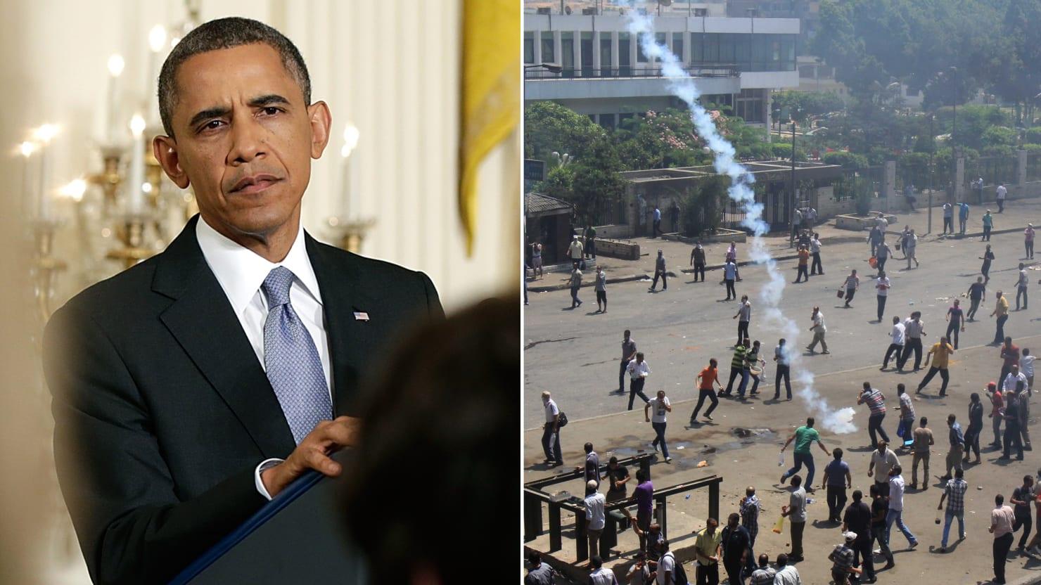 14 failures of Barack Obama